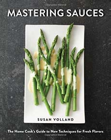 Mastering Sauces Cookbook