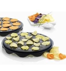 Mastrad Microwave Chip Maker