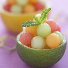 Citrus Cups