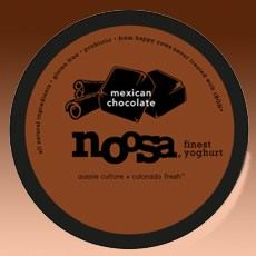 Noosa Mexican Chocolate