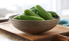 Mini Cucumbers