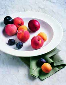 Mixed Stone Fruit