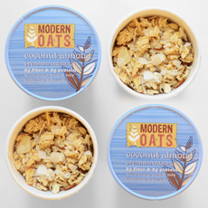 Modern Oats Coconut Almond