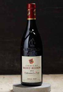 Mont Redon Bottle
