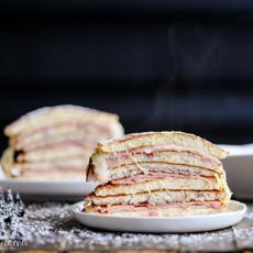 Monte Cristo Pancakes