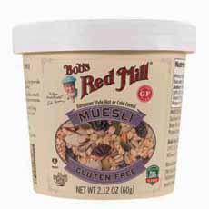 Bob's Red Mill Muesli Cup