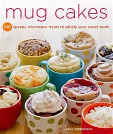 Mug Cakes Cookbook