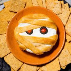 Halloween Brie