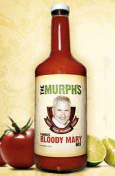 Murph's Bloody Mary Mix