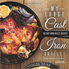 Skillet Cookbook