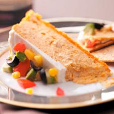 Nacho Cheesecake Recipe