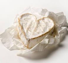 Coeur de Bray Neufchatel Cheese
