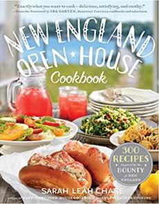 New England Open House Cookbook