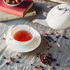 Have Some Darjeeling Tea For National Tea Month