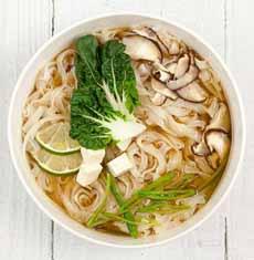 Nona Lim Noodle Bowl