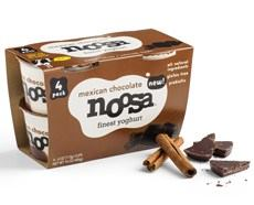 Noosa Mexican Chocolate Yogurt