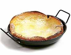 Dutch  Baby Pan