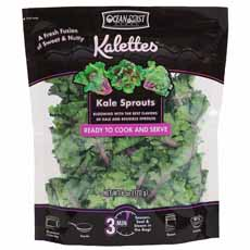 Kalettes Package