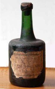 1830 Vintage Rum