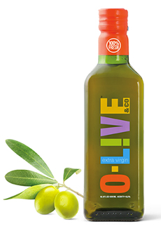 TIP OF THE DAY: Olive Oil Martini | THE NIBBLE Blog