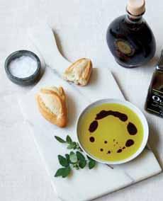 Olive Oil Bread Dipper
