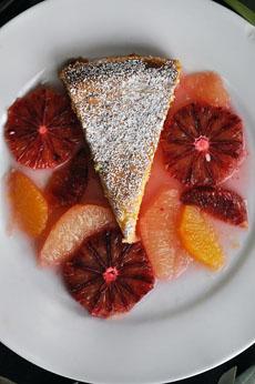 olive-oil-cake-citrus-garnish-froghollowfarm-230r
