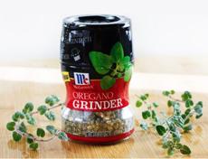 McCormick Oregano Spice Grinder