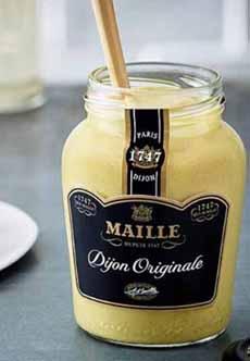 Dijon Mustard Maille