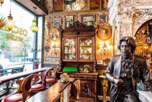 Oscar Wilde Restaurant