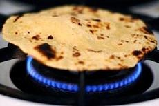 Heating Tortillas