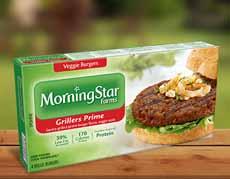 Morningstar Grillers Prime
