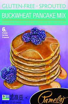 Pamela's Buckwheat Pancake Mix