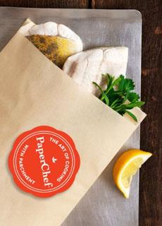 Paperchef Parchment Bag
