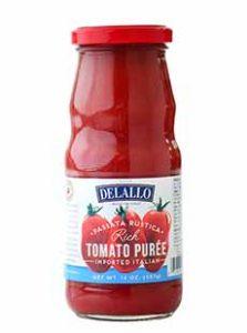 Delallo Tomato Passata