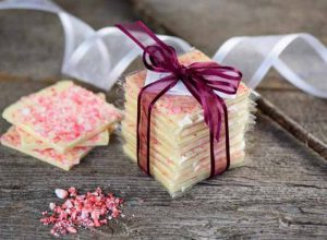 Peppermint Bark - Dean's Sweets