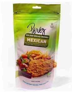 Mexican Breadcrumbs Pereg