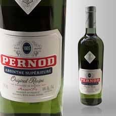 Pernod Liqueur