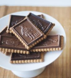 Little Schoolboy Cookies