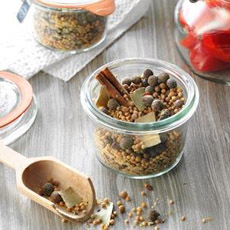 Pickling Spice Recipe
