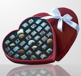 Chokola'j Chocolates