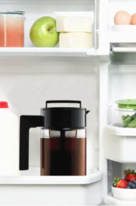 Takeya Cold Brew Coffee