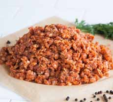 Chorizo No Casing