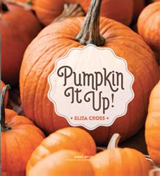 Pumpkin It Up Book