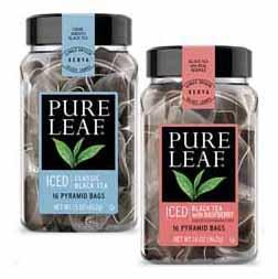 Pure Leaf Tea Bags
