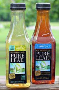 Pure Leaf Bottled Tea