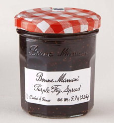 Bonne Maman Purple Fig Cheese Spread