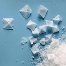 What Is Flake Salt - Flaky Salt | THE NIBBLE Blog