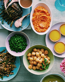 Babeth's Feast Dinner