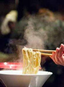 Ramen & Chopsticks
