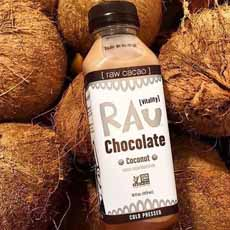 Coconut Rau Drink